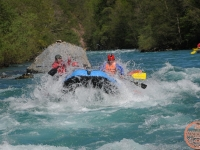 Rafting vikend 15-17 april 2016