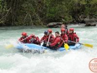 Prvomajski rafting 2015