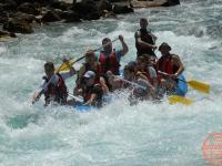 Rafting Drina Tara