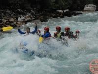 Rafting Tarom i Drinom