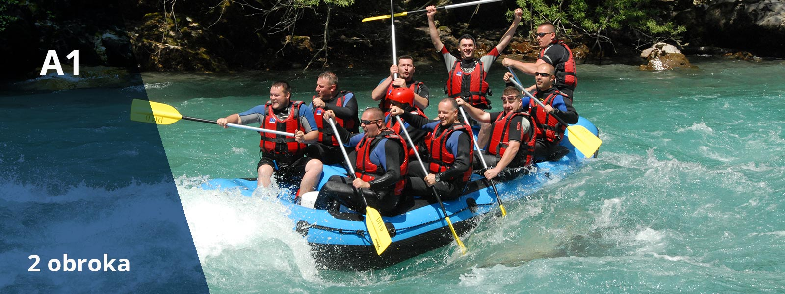 rafting aranzman Adrenalin-1