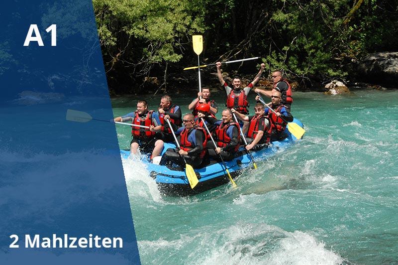 Rafting Adrenaline 1
