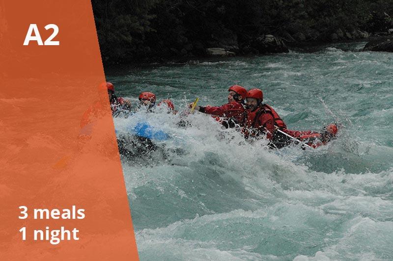 Rafting Adrenaline 2