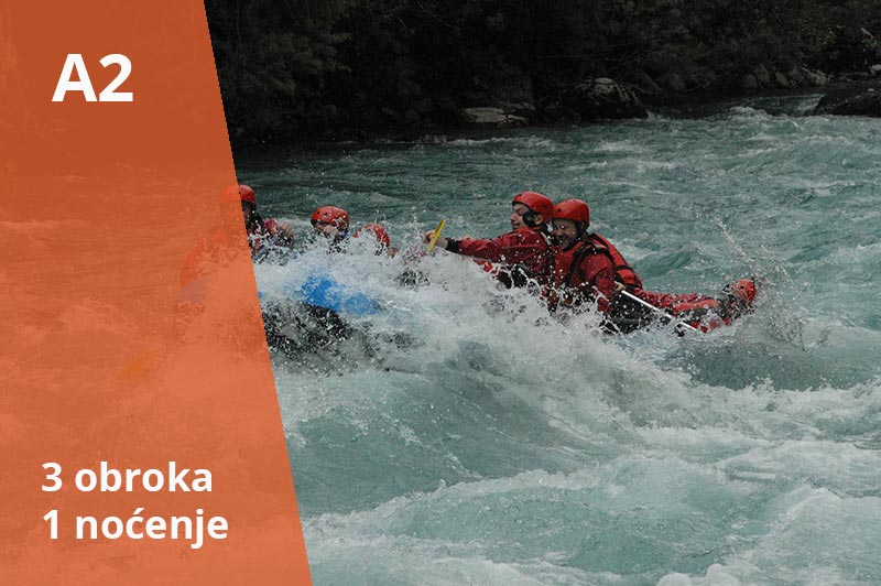 Rafting Adrenalin 2
