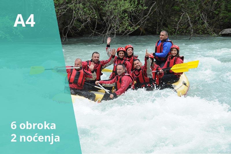 Rafting Adrenalin 4