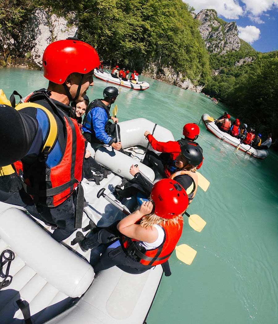 Rafting Tarom, rafting ponude, rafting rezervacije