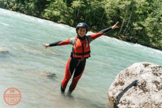 Tara Rafting DMD