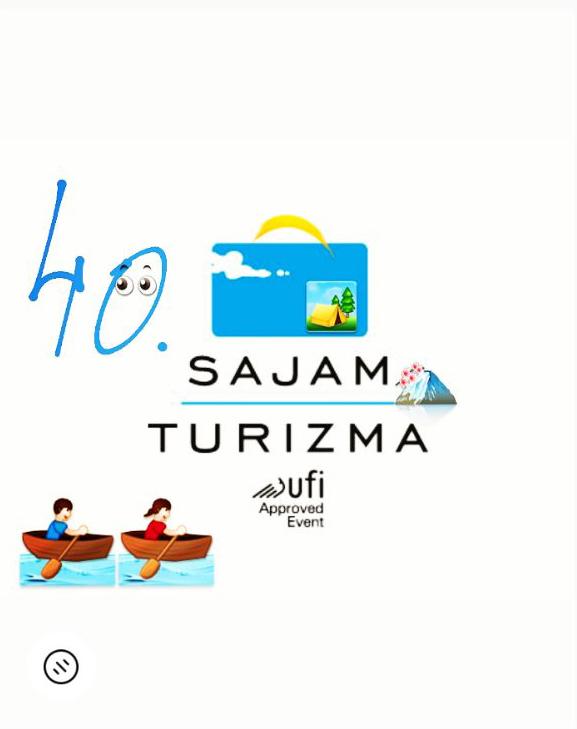 Sajam Turizma 2018