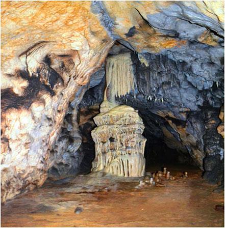 Pećina Donja Kutlača
