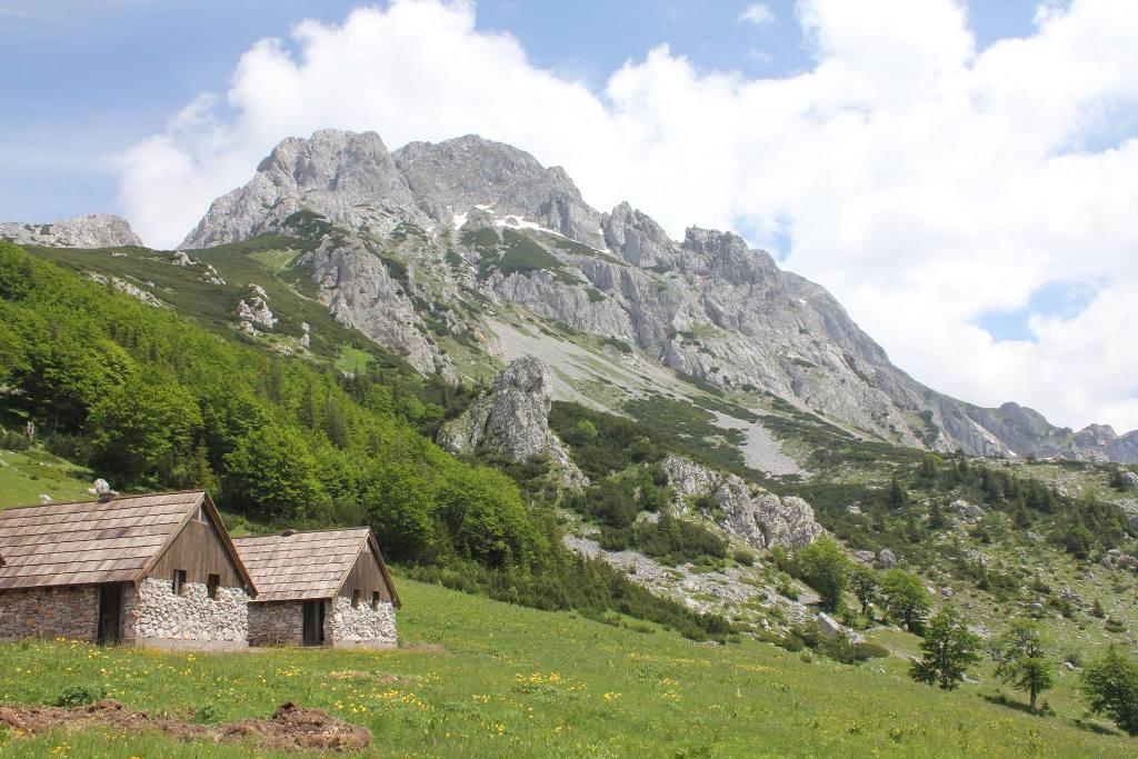 katuni na Prijevoru